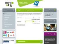 Park en Fly Eindhoven