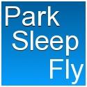 Park, Sleep en Fly Schiphol