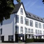 Hotel Chariot Schiphol Parkeren
