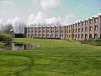 Mercure Hotel Schiphol Amsterdam